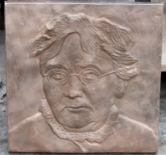 clean bronze image