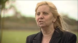 Margaret Aspinall will speak at Firkin Crane, Cork and receive the Spirit of Mother Jones Award