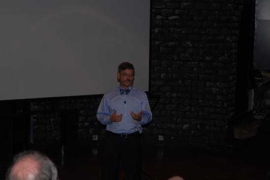 Professor Simon Cordery