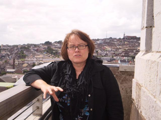 Rosemary Feurer