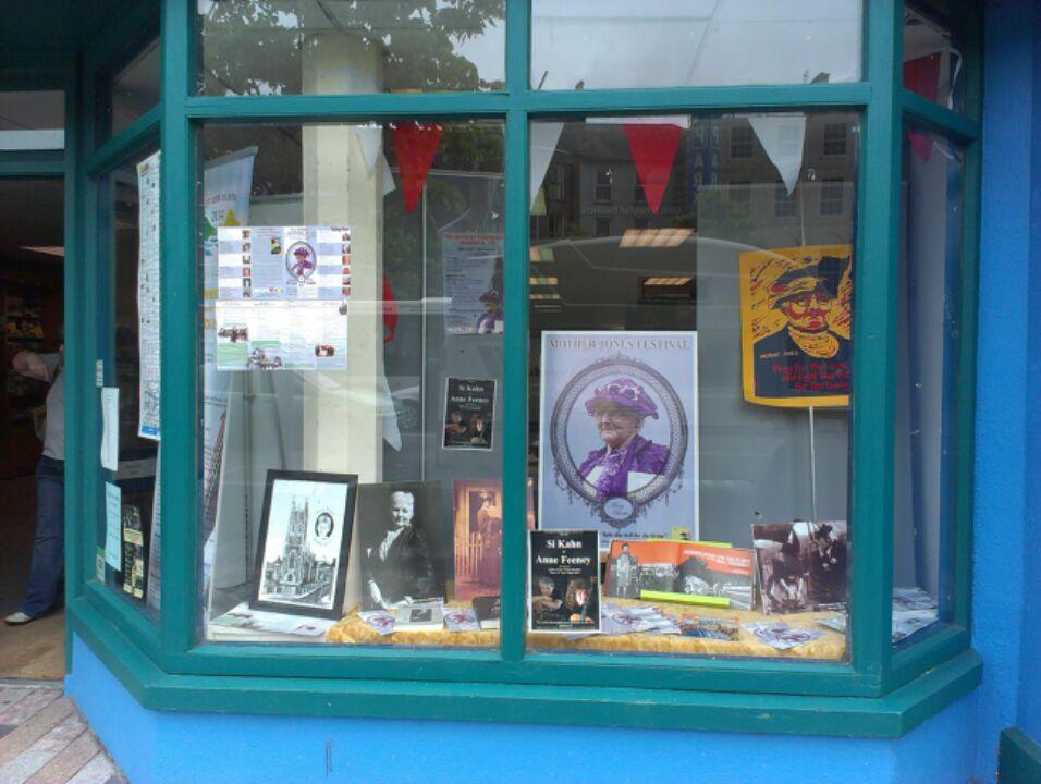 Cork Tourist office