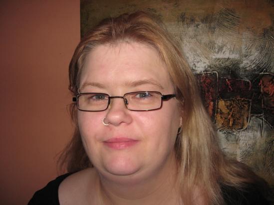 Claire McGettrick
