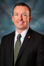 Senator Andy Manar