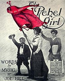 The Rebel Girl