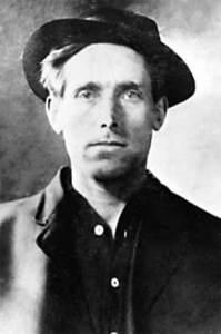 Joe Hill (1879-1915)