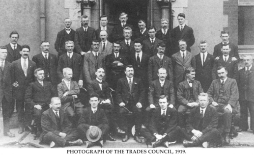 Limerick Trades Council