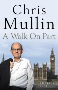 Chris Mullin - A Walk-On Part
