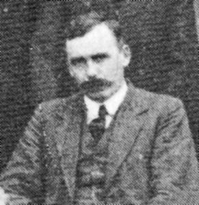 John Dowling in 1919