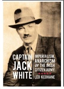 Dr. Leo Keohane's book on Jack White