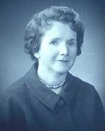 Rachel Carson in later years