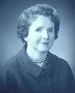 Rachel Carson in later years