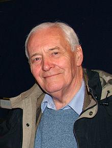 Tony Benn (1925-2014)