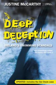 Deep Deception (book cover)