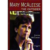 Justine McCarthy's biography of Mary McAleese