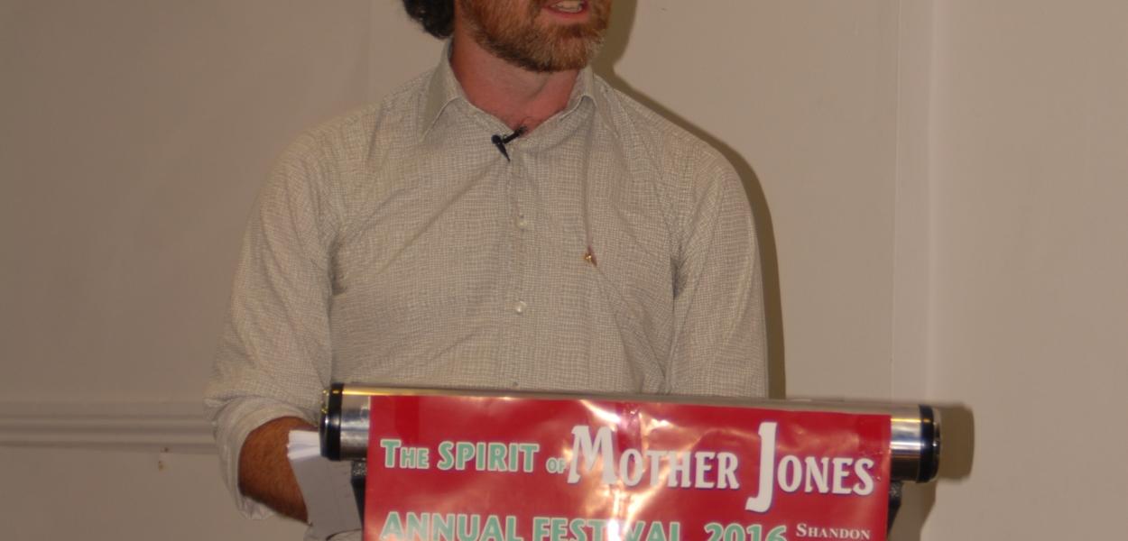 Laurence Fenton