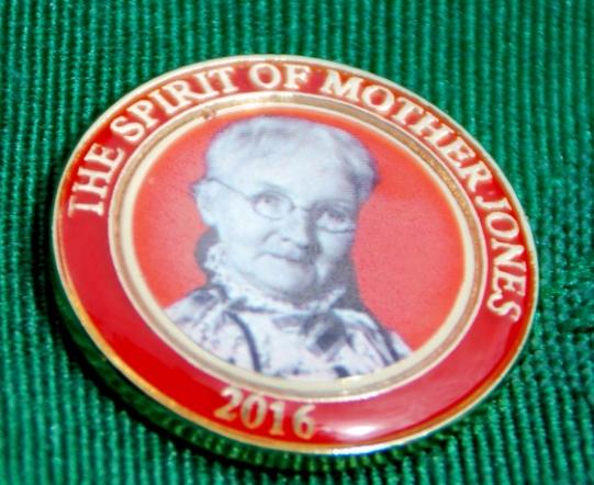 Mother Jones 2016 badge
