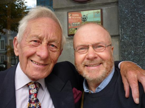 Sean Pettit and Richard T. Cooke