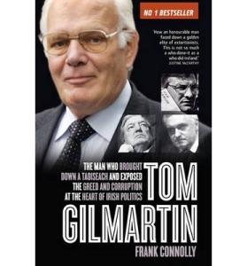 Gilmartin Book