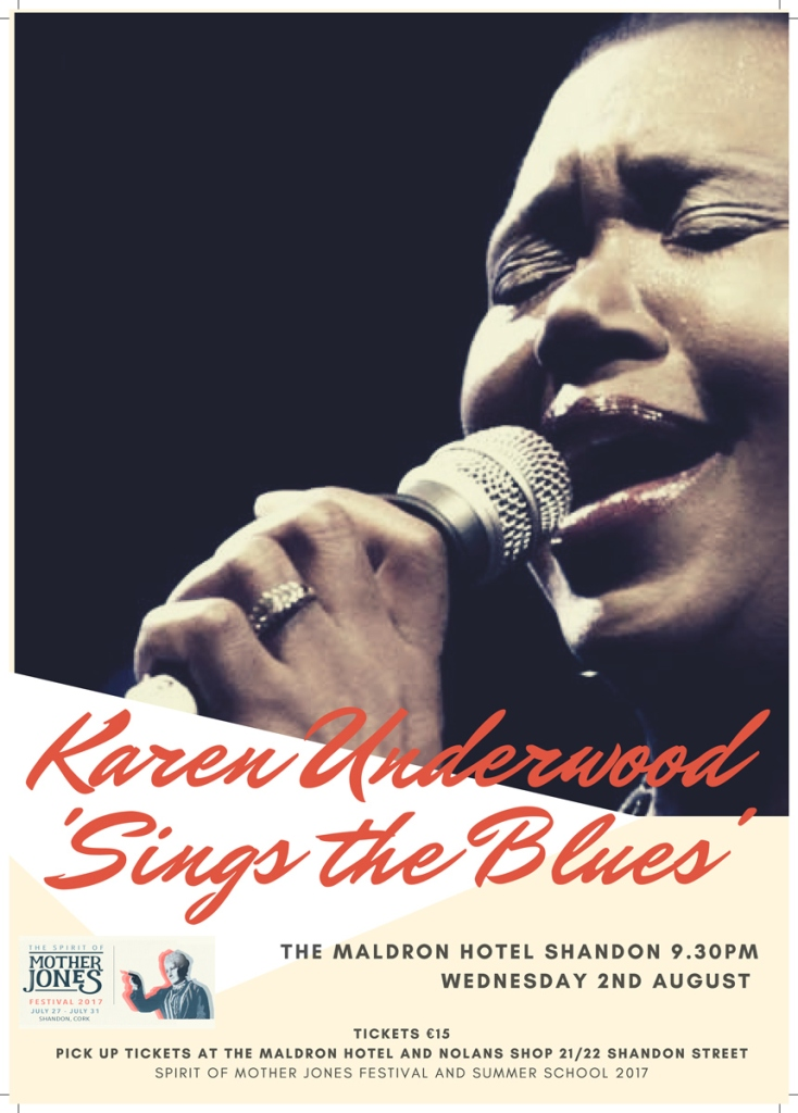 Karen Underwood