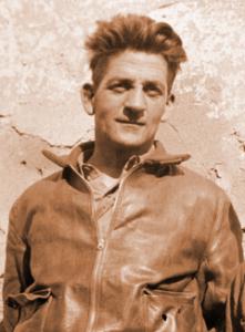 Frank Ryan