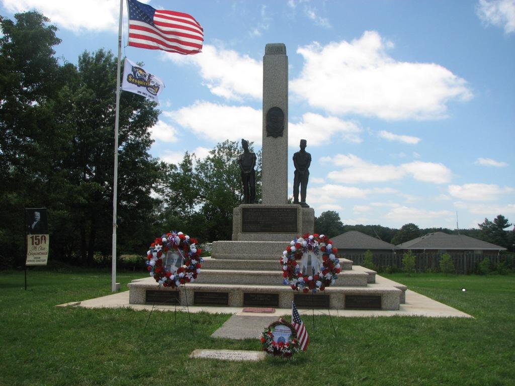 Mother Jones grave