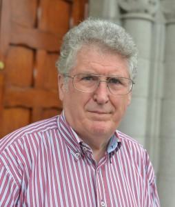 Fr. McDonagh