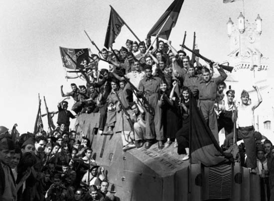 Spain 1937