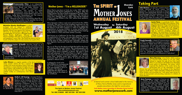 Mother Jones Programme 2018-1