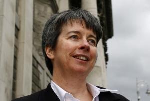 Louise O'Keeffe