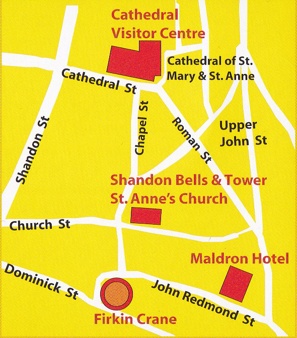 Venue Map