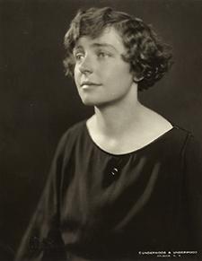 Muriel MacSwiney