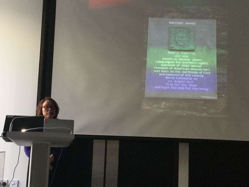 Prof Rosemary Feurer