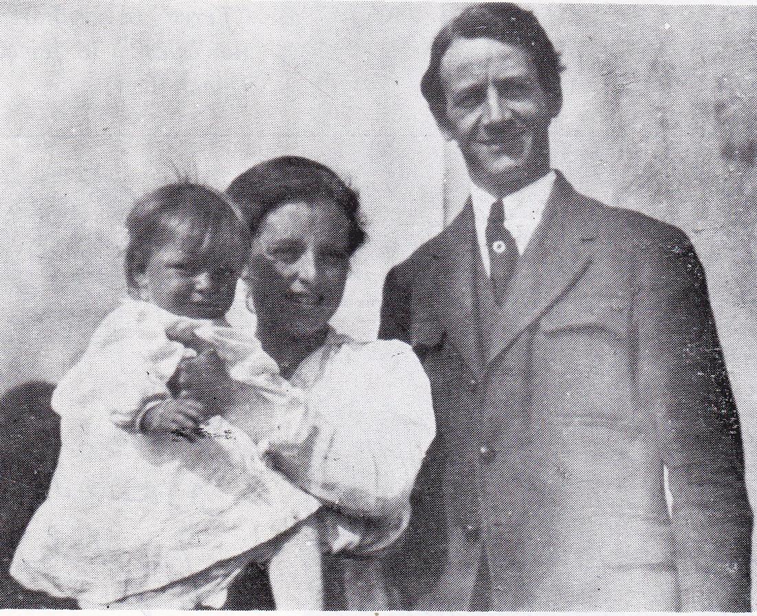 MacSwiney family 1920