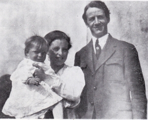 MacSwiney family 1920