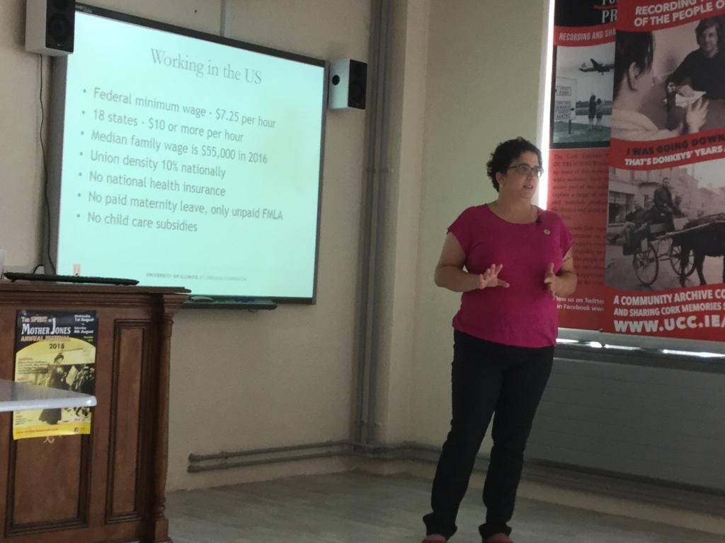 Dr. Emily Twarog