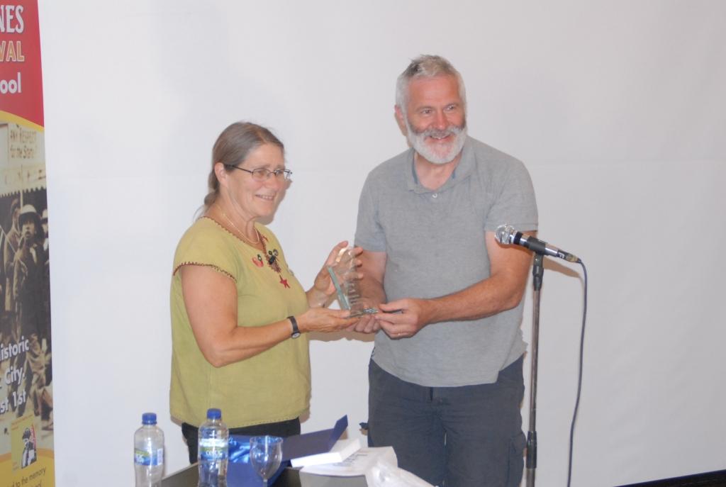 Micheline Sheehy Skeffington presentation