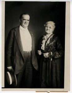 Mother Jones J. Fitzpatrick